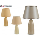 wholesale Lampes: lamp table 36cm screen colors 3 times surti