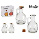 grossiste Aliments et boissons: lot de carafe a huile huile 200ml