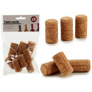 wholesale Toiletries:set of 9 cork stoppers