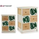 wood cabinet 6 drawers sheet