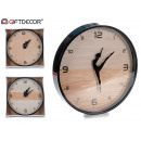 wholesale Clocks & Alarm Clocks: Movement type wooden dancer needle, 3 times ...