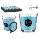 candle glass clean clothes 50h