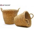 basket round large edge