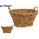 basket handle oval large edge