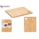 kleine bamboe snijplank