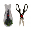 scissors kitchen black circle red