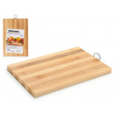 wholesale Household & Kitchen: cutting board bambu 20x30x1 cm