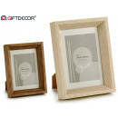 Photo frame 13x18 wide frame, 2 times assorted