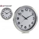 wholesale Clocks & Alarm Clocks:50 diameter silver watch