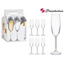 Sidera Champagnerglas 220ml