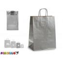 groothandel Stationery & Gifts: kleine zak van kraftpapier
