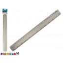 aluminum 30cm ruler