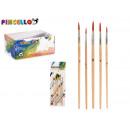 wholesale Household Goods:set of 5 brushes