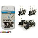 wholesale Manual Tools:12 pieces black tweezers