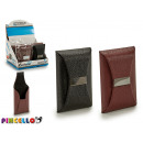 wholesale Wallets: central card holder colors 2 times assorted