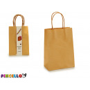 wholesale Store & Warehouse Equipment:set of 3 kraft bags