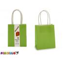 nagyker Irodai és üzleti berendezések:3 kis zöld táska