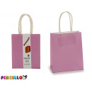 wholesale Business Equipment: set of 3 small purple bags