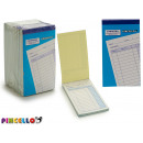 wholesale Beverages: Small bartender pad 100 sheets with copy