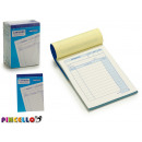 wholesale Beverages: medium waiter block 80 sheets with copy