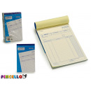 wholesale Food & Beverage: medium delivery note pad 50 sheets with copy