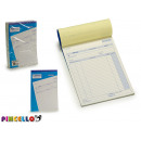 wholesale Food & Beverage: big delivery notes pad 50 sheets with copy