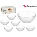 wholesale Crockery:set of 7 bowl generation