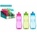550ml canteen, colors 3 times assorted