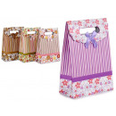 paper bag lapel medium stripes colors 4 times s