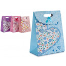 large lapel paper bag heart 4col surti