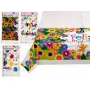 wholesale Table Linen: tablecloth party 108x180 cm