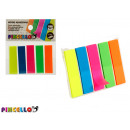 rectangular marker colors 5 times assorted