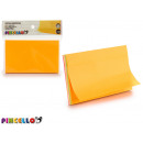 large assorted colors sticky notes