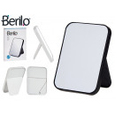plastic mirror large colors 2 times assorted