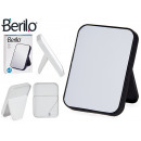 wholesale Mirrors: small plastic mirror, colors 2 times assorted