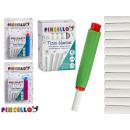 hurtownia Upominki & Artykuly papiernicze: blister kredowy plus wsparcie
