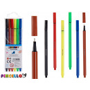 wholesale Gifts & Stationery:thin tip pens 6