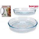 wholesale Garden Decoration & Illumination: round glass fountain 32cm borcam grill
