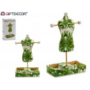 mayorista Mobiliario y accesorios oficina y comercio:maniqui portajoyas hojas