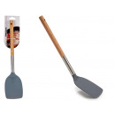 wholesale Garden Equipment: steel and wood handle shovel