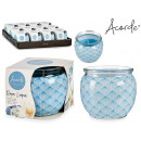 wholesale Room Sprays & Scented Oils: scented candle jar clean clothes