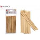 set of 85 bamboo skewers 15cm