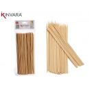set of 85 bamboo skewers 20cm