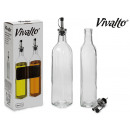 wholesale Food & Beverage: 50cl crystal oil and vinegar set