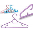 wholesale Electrical Installation: set of 5 plastic hangers hooks 3 times south