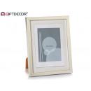 photo frame 13x18 thin silver frame