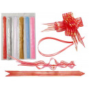 wholesale Gifts & Stationery: set of 10 magic bows ray bri 6 times surti