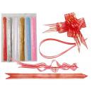 set of 10 magic bows ray bri 6 times surti