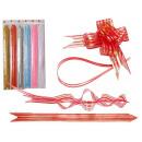set of 10 magic bows ray