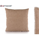 beige 40x40 cushion